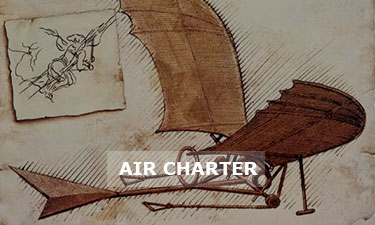 FLconsulting - AIR CHARTER