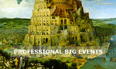 FLconsulting - PROFESSIONAL BIG EVENTS